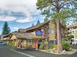Hotel Photo: Howard Johnson by Wyndham South Lake Tahoe