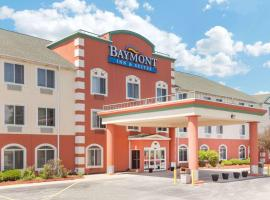 Hotel Photo: Baymont Inn and Suites Chicago-Calumet City