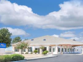 Hotel photo: Baymont by Wyndham Willows