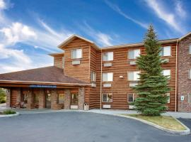 Hotel Photo: Baymont Inn & Suites Pinedale