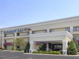 Hotel Photo: Baymont Inn and Suites Corydon
