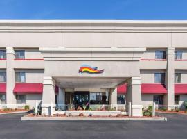 Hotel Photo: Baymont Inn and Suites Detroit/Roseville