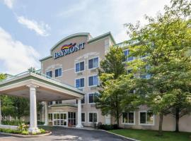 Hotel Photo: Baymont Inn and Suites Grand Rapids N/Walker