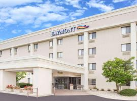 Hotel Photo: Baymont Inn and Suites Janesville