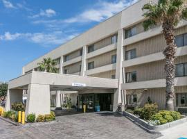 Hotel Photo: Baymont Inn & Suites Arlington DFW at Six Flags Drive