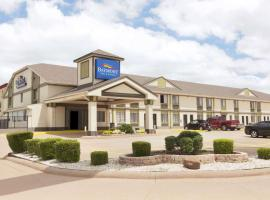 Hotel Photo: Baymont Inn and Suites Oklahoma City Airport