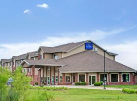 Hotel Photo: Baymont Inn and Suites Indianapolis