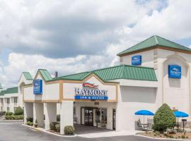 Hotel Photo: Baymont Inn & Suites - Greensboro