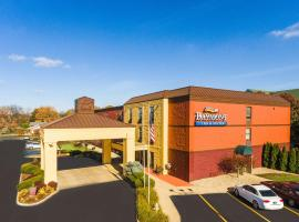 Hotel Photo: Baymont Inn and Suites Lafayette