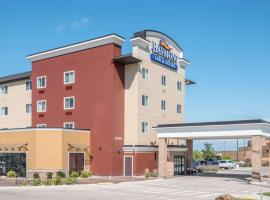 A picture of the hotel: Baymont by Wyndham Rapid City