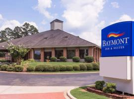 Hotel Photo: Baymont Inn and Suites La Grange