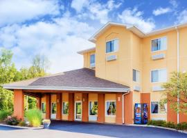 Hotel Photo: Baymont Inn and Suites - Oxford
