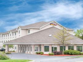 Hotel Photo: Baymont Inn and Suites Freeport