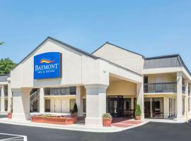 Hotel Photo: Baymont Inn and Suites Griffin