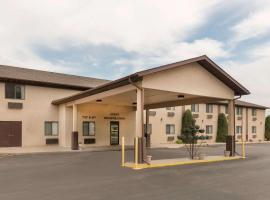 Hotel Photo: Baymont Inn & Suites Hot Springs