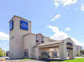 Hotel Photo: Baymont Inn & Suites Pueblo