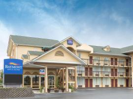 Hotel Photo: Baymont Inn & Suites Sevierville Pigeon Forge