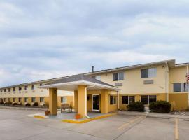 Hotel Photo: Baymont by Wyndham Billings