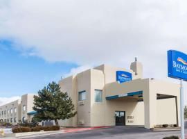 A picture of the hotel: Baymont by Wyndham Santa Fe