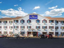 A picture of the hotel: Baymont by Wyndham Cedar Rapids