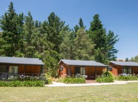 Hotel Photo: Savana Estate Chalet 2