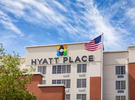 Hotel Photo: Hyatt Place Columbus-North