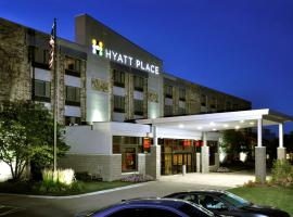 A picture of the hotel: Hyatt Place Milwaukee Airport