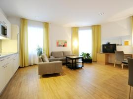 A picture of the hotel: Apartment Hein - Vienna Airport