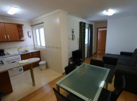 Hotel photo: Central Downtown Apartment