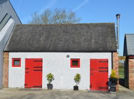 A picture of the hotel: The Stable, Bennettsbridge Kilkenny