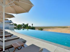 Hotel photo: Sol Beach House at Meliá Fuerteventura - Adults Only