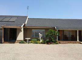 Hotel Photo: Villa Sher Guest House