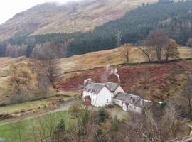 Hotel Photo: Inverardran House Bed and Breakfast