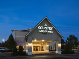 Hotel Photo: Country Inn & Suites - Montgomery East