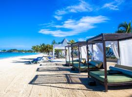Hotel Photo: Azul Beach Resort Negril, Gourmet All Inclusive by Karisma