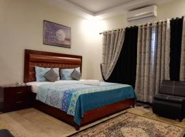 Hotel Photo: Seaview Lodge Guest House