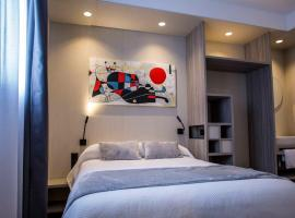 Hotel Photo: Hostal Sevilla Santa Justa