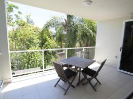 Hotel photo: Modern Apartment in Perfect Location - Park Cres