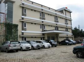 Hotel Photo: Cinere Inn & Residence