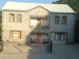 Hotel Photo: apartments in Dilijan