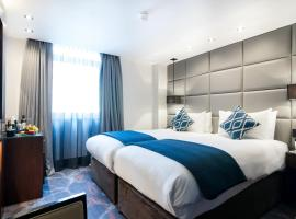 Hotel Photo: The Chilworth London Paddington