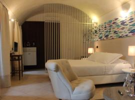Hotel Photo: La Torretta Lodge