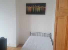 Hotel Photo: Wimbledon Guesthouse