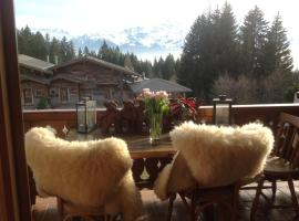 Hotel Photo: Petit Ours