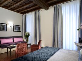 Hotel Photo: Inn Spagna Charming House