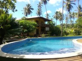 Hotel Photo: Floresta Bungalows