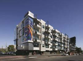 Hotel photo: Vue Apartments & Day Spa