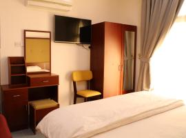 Hotel Photo: Discovery Hotel Apartments