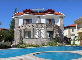 Deniz Villa Dalyan Turkey