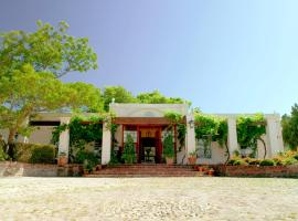 Hotel Photo: Belair Country House